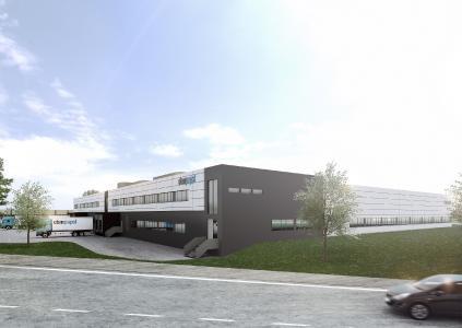ebm-papst investiert 8 Mio. € in den Ausbau seines Automobilstandorts in Herbolzheim