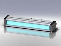 LOTUS LED Line Light: Fluorescent Replacement for Vision Applications