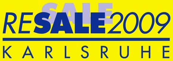 Logo RESALE 2009