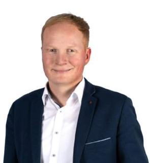Nils Lühe, Leiter Marketing & Communications Axians Deutschland. Quelle: Axians.