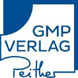 Das neue Logo des GMP-Verlags