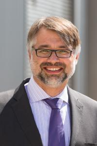 Thomas Murche, Technischer Vorstand der WEMAG, (Foto: WEMAG/Stephan Rudolph-Kramer)