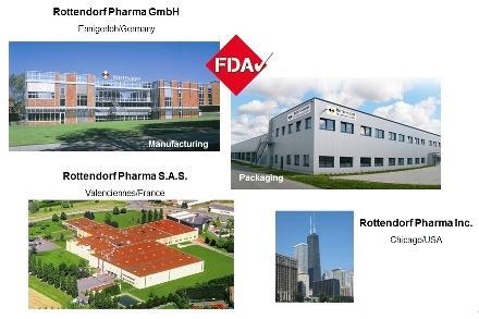 Rottendorf Pharma