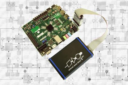 PLS' Universal Debug Engine 4 4 3 simplifies testing and