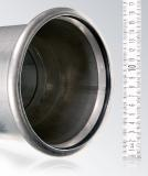 News stainless steel fittings DN 150