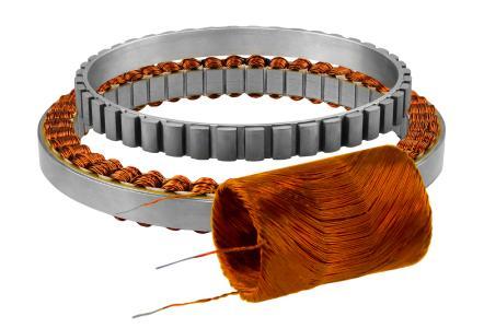 Kommt es auf die Gleichmäßigkeit an, ist die Slotless-Technologie zu bevorzugen, während die Slotted-Motoren die bessere Lösung sind, wenn die Drehmomentdichte der wesentliche Faktor ist