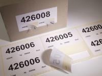 individuelle Haftetiketten | Kempa Etiketten