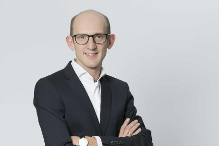 Robert Langhans (Geschäftsführer Piening Personal)