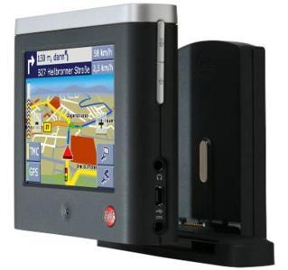 mobiles Navigationssystem 2