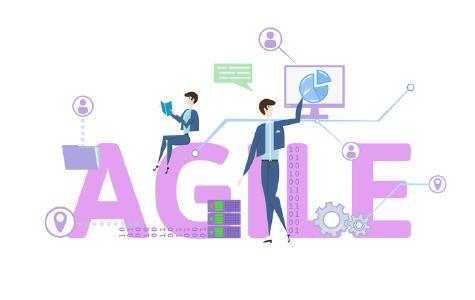 Agil und erfolgreich in dynamischen Zeiten