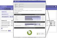 OrgaMatcher, Testverwaltung über den Testmanager