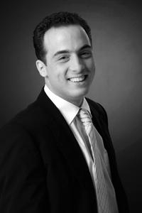 Myron Kohut, Marketing Manager für die Österreichische Post AG und die Scanpoint Gruppe