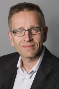 Per Simonsen, CEO, Telenor Connexion