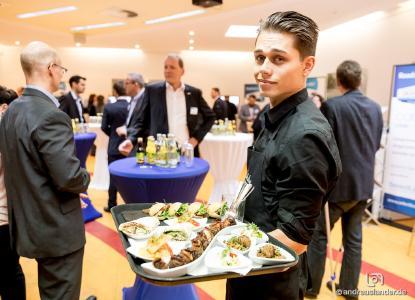 Lassen Sie sich kulinarisch verwöhnen / Bildrechte  ©Andreas Lander