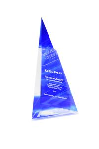 Delphi Pinnacle Award 2016