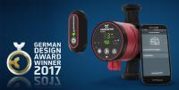 Alpha3 gewinnt German Design Award 2017