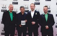 QualityMinds – Mit agilen Methoden in die TOP 100
