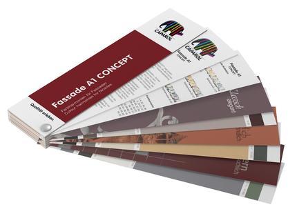 farbharmonien f r fassaden caparol farben lacke bautenschutz gmbh pressemitteilung pressebox. Black Bedroom Furniture Sets. Home Design Ideas