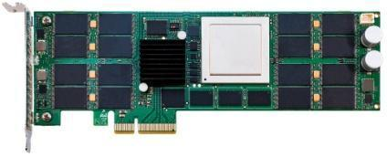 Sandisk Launches Pci Express-Based Products That Deliver Fast, Predictable And Balanced Performance For Enterprise Applications