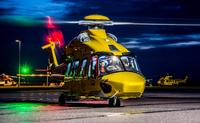 Proven in service: Airbus Helicopters' H175 reaches 1,000 flight hours with NHV Group