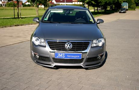 JMS VW Passat 3C Styling & Tuning