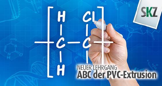 ABC der PVC-Extrusion