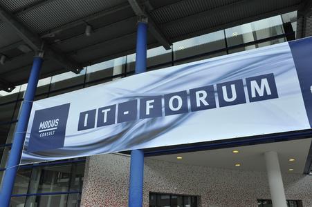 MODUS Consult IT Forum