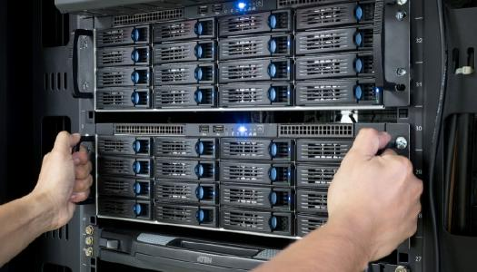 """19"""" Rack-PC Systeme individuell für Ihre Applikationen konfiguriert"""