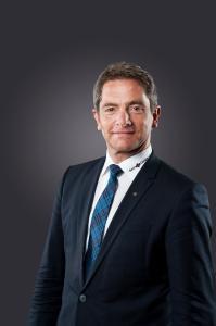 Lutz Kortlüke, Real Garant Versicherung AG