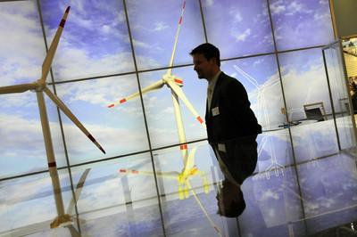 Internationale Messe für erneuerbare Energien RENEX im Aufwind