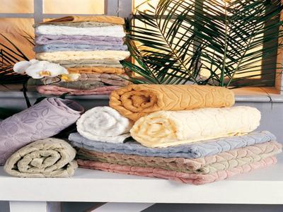 Die Produktionskapazität von Sunvim liegt bei rund 3.000 Tonnen Handtücher pro Monat. ©Sunvim Group, Ltd