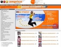 Screenshot amprice.de