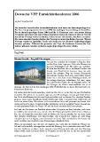 [PDF] Konferenzbericht 2006