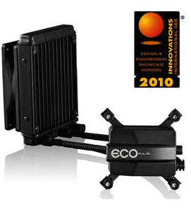 CoolIT ECO-ALC Wasserkühlung
