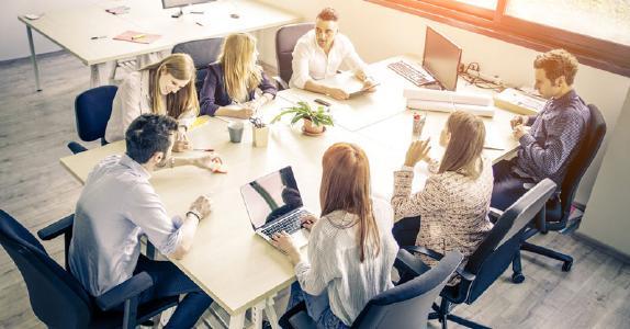 Planspiel HR Interactive
