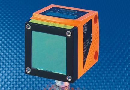 Optischer Abstandssensor der Baureihe O1D