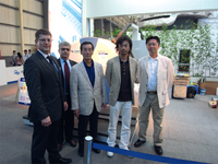 Japanese premiere for the Genius 52UV
