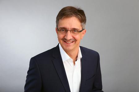 Stefan-Markus Eschner, Vorstand Technik und Innovation der CURSOR Software AG. Foto: A. Rahn