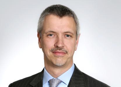 Dr. Udo Peter Banck