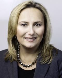 Kristi Tanner, Senior Managing Director of Automotive bei JobsOhio, der non-profit Wirtschaftsförderung des Staates Ohio.