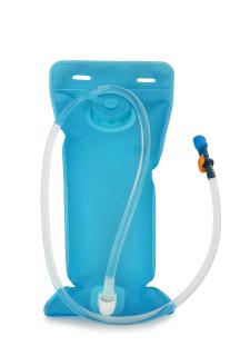 ... PVC-free, food-safe and tasteless, equipped with a bite valve