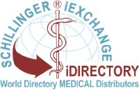 SCHILLINGER iEXCHANGE - the digital world of communication  for Life Sciences and Healthcare