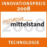 Auszeichnungen des INNOVATIONSPREISES 2008
