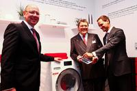 Miele unveils 'probably the best washing machine of all times' at IFA
