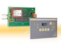 Die kompakte Ausführung der HE 5731 lässt sich jetzt schraubenlos öffnen und damit schneller installieren