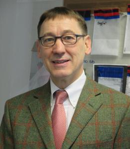 Joachim Elm, DB Vertrieb