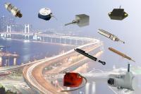 disynet - große Auswahl an Sensoren zum Monitoring großer Strukturen