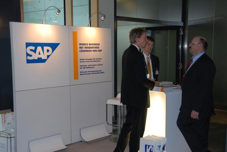 3. SAP Mobile Business Conference