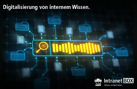 WohnBau Westmünsterland eG digitalisiert internes Wissen mit der IntranetBOX