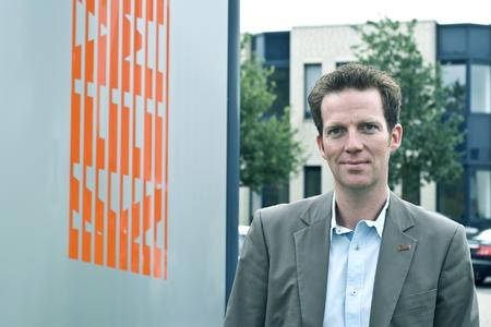 Björn Kemper, Geschäftsführer der KEMPER GmbH